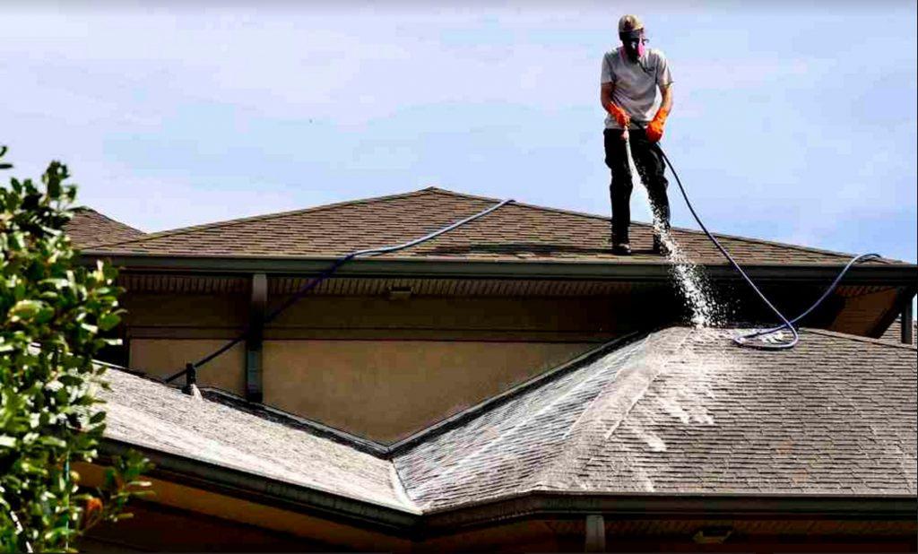 Wellington Florida in best pressure cleaning
