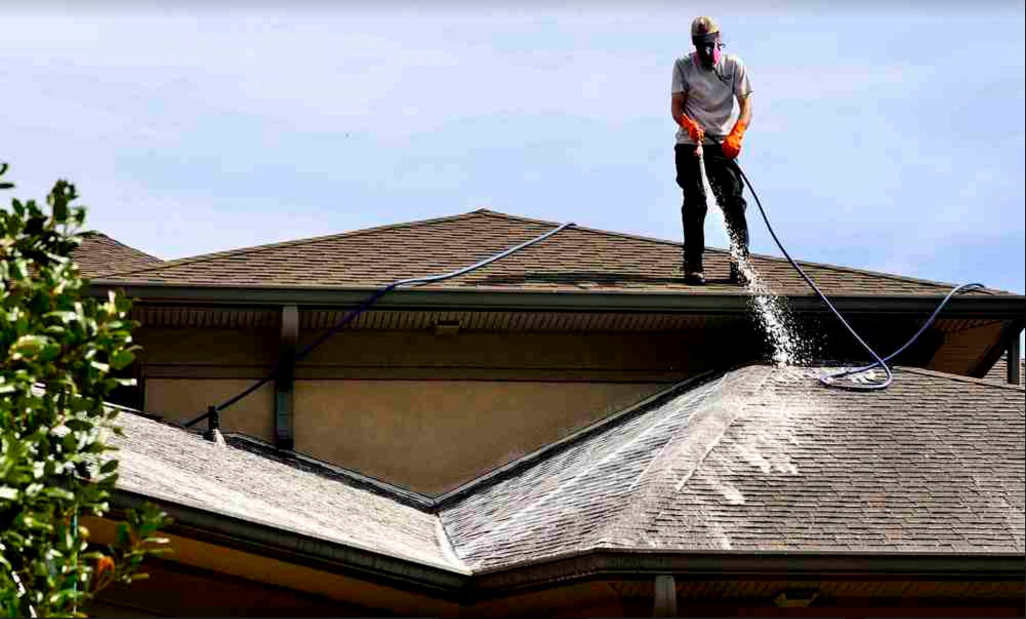 wellington best pressure cleaning comapny