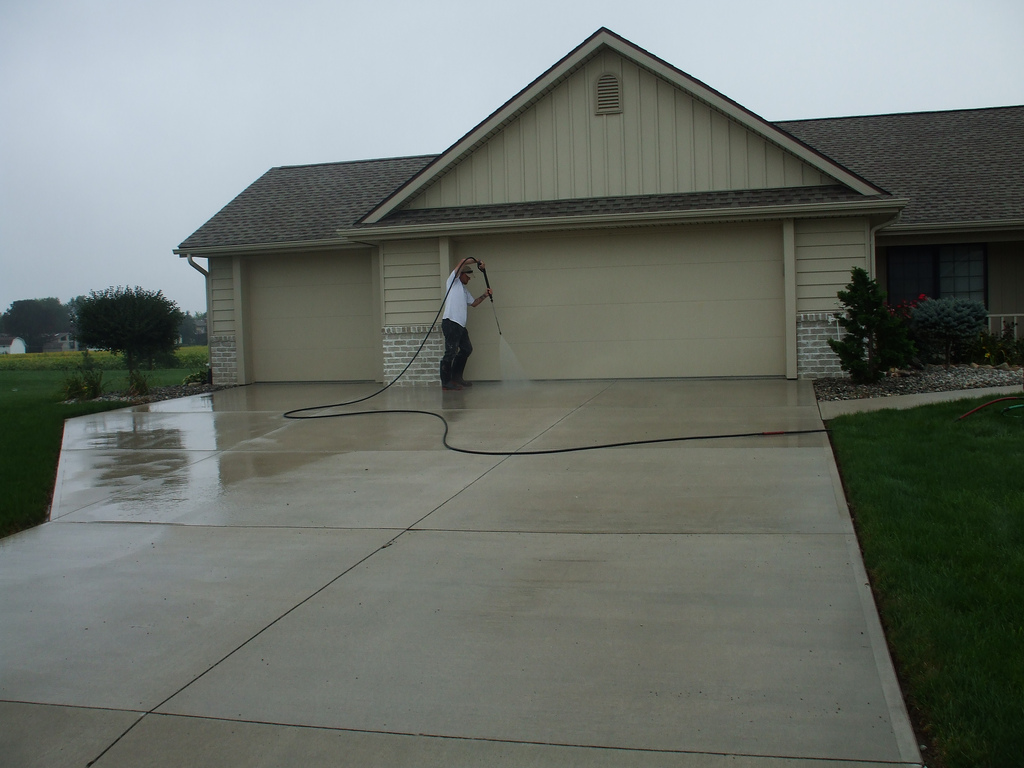 wellington best pressure cleaning services