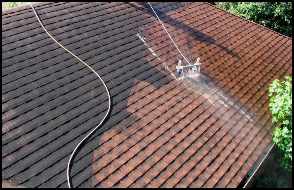 Wellington Florida in pressure washing